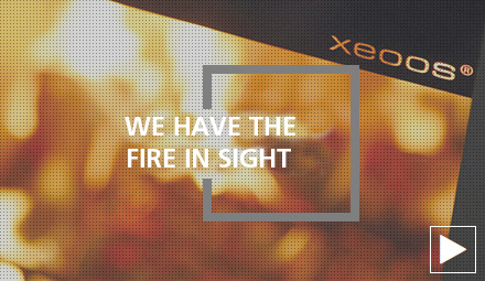 xeoos TwinFire - We have the fire in sight